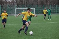 «Алексин» стал обладателем регионального Суперкубка по футболу, Фото: 3