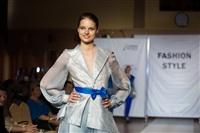 Всероссийский фестиваль моды и красоты Fashion style-2014, Фото: 97