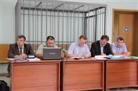К делу Дудки приобщили заключение лингвиста о разговоре между Дудкой и Волковым, Фото: 17