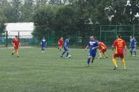 Футбольный турнир. Журналисты, Фото: 9