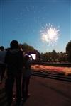 """Фейерверк в честь """"Арсенала"""" в Центральном парке. 16 мая 2014, Фото: 29"""