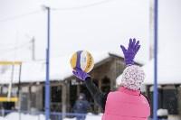 TulaOpen волейбол на снегу, Фото: 93