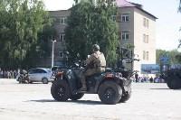 Тульские десантники отметили День ВДВ, Фото: 103