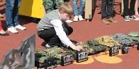 Празднование Дня Победы в музее оружия, Фото: 15
