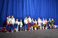 Открытый Чемпионат Тульской области по черлидингу, Фото: 49