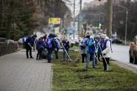 В Туле стартовала Генеральная уборка, Фото: 4