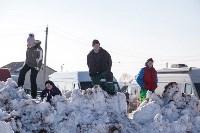 Соревнования по мотокроссу в посёлке Ревякино., Фото: 48