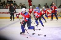 Мастер-класс от игроков сборной России по хоккею, Фото: 68