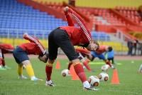 Открытая тренировка «Арсенала», Фото: 20