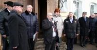 В Туле состоялось открытие мемориальной доски оружейнику Владимиру Рогожину, Фото: 6
