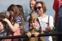 Парад Победы в Туле-2019, Фото: 34