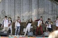 Закрытие фестиваля Театральный дворик, Фото: 132
