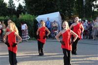 Открытие Фестиваля уличных театров «Театральный дворик», Фото: 23