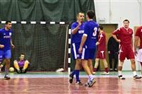 Матчи Лиги любителей футбола, Фото: 14