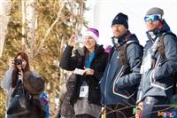 Состязания лыжников в Сочи., Фото: 55