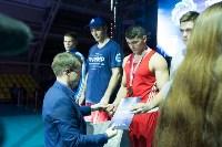 В Туле прошли финальные бои Всероссийского турнира по боксу, Фото: 121