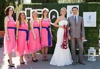 Необычная свадьба с агентством «Свадебный Эксперт», Фото: 54