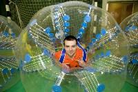 Турнир по бамперболу, Фото: 41
