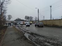 ДТП с автобусом медиков в Туле: у водителя случился инсульт, Фото: 2