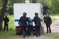 Антитеррористические учения на КМЗ, Фото: 42