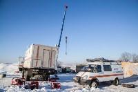 Новая коммунальная авария в Пролетарском округе, Фото: 1