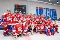 Новомосковская «Виктория» - победитель «Кубка ЕвроХим», Фото: 164