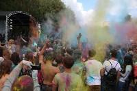 ColorFest в Туле. Фестиваль красок Холи. 18 июля 2015, Фото: 11