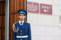 Открытие музея Великой Отечественной войны и обороны, Фото: 1