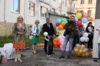 Праздник для переселенцев из Украины, Фото: 47