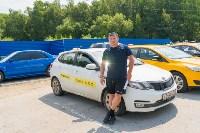 Лучший водитель такси, Фото: 3