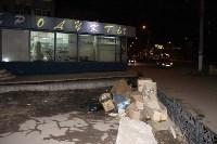 Мусор и пыль на улицах Тулы, Фото: 13