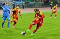 «Арсенал» Тула - «Балтика» Калининград - 1:0, Фото: 104