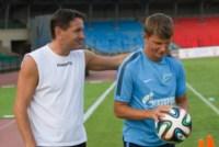 "Тренировка ""Зенита"" в Туле, Фото: 16"