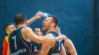 Баскетболисты «Новомосковска» поборются за звание лучших в России, Фото: 26