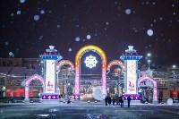 Новогодняя столица России, Фото: 48