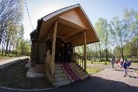 Открытие храма Блаженной Матроны, Фото: 33