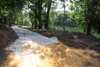 реконструкция платоновского парка вторая очередь, Фото: 3