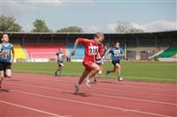 Региональное первенство по легкой атлетике. 13 мая 2014, Фото: 15