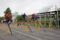 Первый этап Первенства области по пожарно-прикладному спорту , Фото: 4