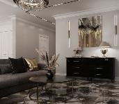 Где заказать дизайн-проект квартиры в Туле: обзор Myslo, Фото: 9