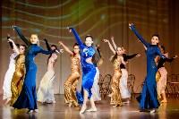 В Туле показали шоу восточных танцев, Фото: 50