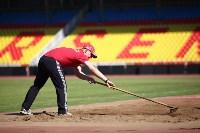 Первенство Тульской области по лёгкой атлетике (1998-1999, 1997 и старше), Фото: 16