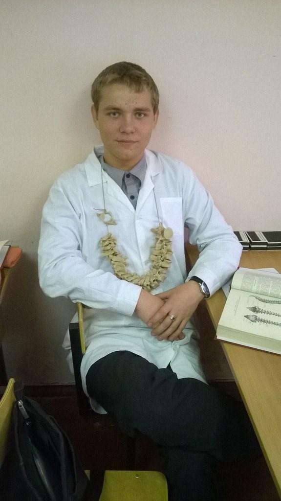 Анатомия)))