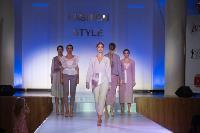 Восьмой фестиваль Fashion Style в Туле, Фото: 259