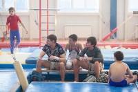 Мужская спортивная гимнастика в Туле, Фото: 1