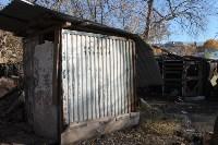 В Туле в аварийном памятнике архитектуры обнаружен «детский сад» для малышей мигрантов, Фото: 26