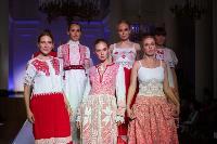 Восьмой фестиваль Fashion Style в Туле, Фото: 193