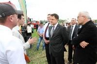 Церемония открытия инвестиционного проекта ДемоЦентра BASF Тула, Фото: 10