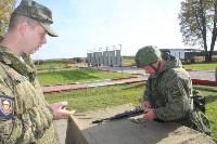 Командующий ВДВ проверил подготовку и поставил «хорошо» тульским десантникам, Фото: 39