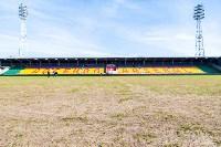 Как Центральный стадион готов к возвращению большого футбола, Фото: 41